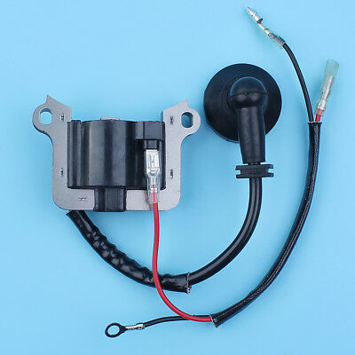 Ignition Coil for Chinese 40-5 44-5 43cc 52cc CG430 CG520 BG430 Brushcutter Part