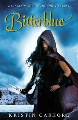Bitterblue by Kristin Cashore 9780575097193 | Brand New | Free US Shipping