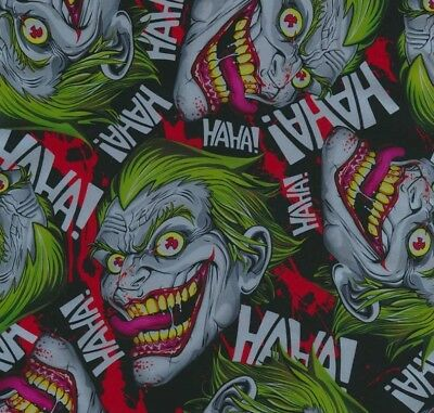 joker hydrographic film hydro dipped 50cm width, various lengths