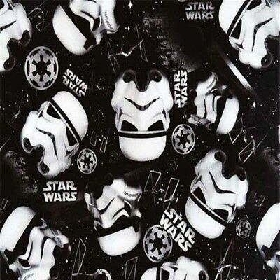 Star wars hydrographic film hydro dipped 100cm width, various lengths