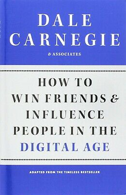 How to Win Friends and Influence People in the Digital Age (eBooks, 2012)