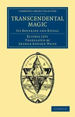 Cambridge Library Collection - Spiritualism and Esoteric Knowledge:...