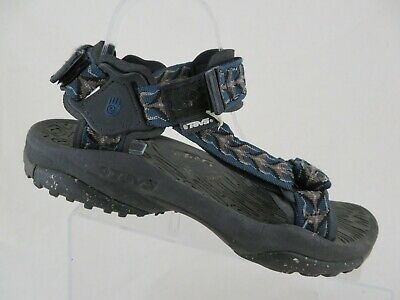 3c1ef2784eea TEVA TERRA FI Lite Blue Sz 10 Men Sports Sandals -  44.09