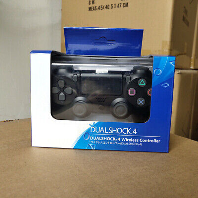 For SONY PS4 DUALSHOCK 4 WIRELESS CONTROLLER - NEW & SEALED For Fashion Game