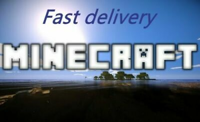 Minecraft: Java edition  Unmigrated Account FULL ACCESS ON YOUR EMAIL