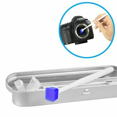 Ccd Sensor Cleaning Kit Dry Cmos Cleaner Dry For Dslr Camera Canon Nikon Sony