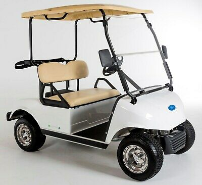 Golf Cart New 2019 Ford Electric Golf Buggy