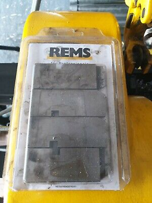 "Rems 1/2"" to 3/4"" Dies - USED"