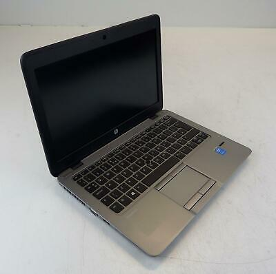 "HP EliteBook 820 G1 i7-4600U 2.10GHz 8GB 256GB SSD 12.5"" Laptop"