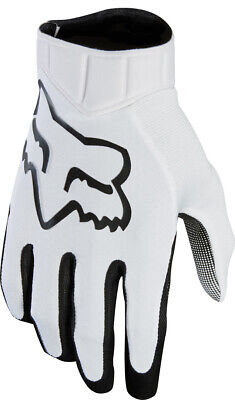 FOX Airline Race MX Handschuhe