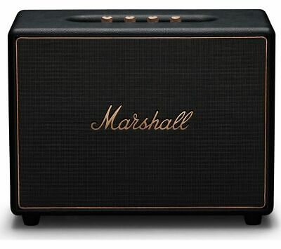 MARSHALL Woburn Wireless Smart Sound Speaker