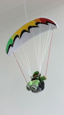 For order Mini Paraglider souvenir, 2-siders coloring, miniature, Small model
