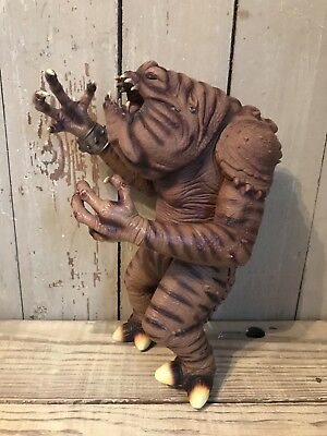 "12"" Star Wars RANCOR Monster Power Of The Force Action Figure Character 1998"