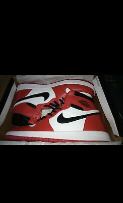 fc8dab89a55112 DS NIKE AIR Jordan 1 Retro High OG NRG Homage to Home H2H 861428 061 ...