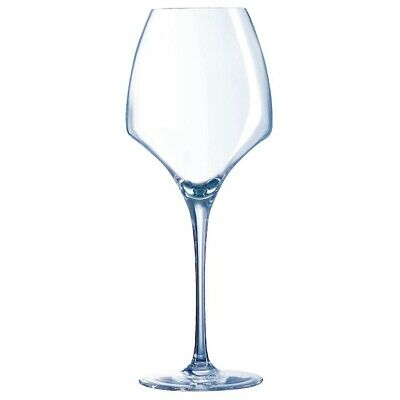 Chef & Sommelier Open Up Universal Wine Glasses 400ml (Pack of 24)