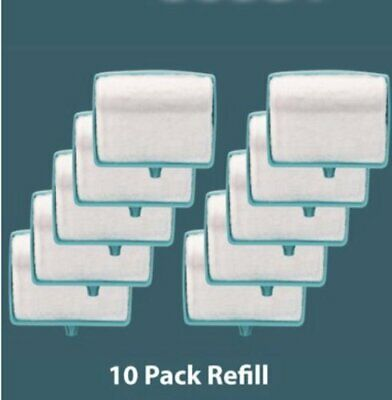 Baseboard Buddy- Refill Sponges Only (20 Pack)