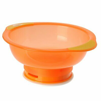 Vital Baby Original Unbelievabowl Strong Suction Bowl for Babies - Non Spill