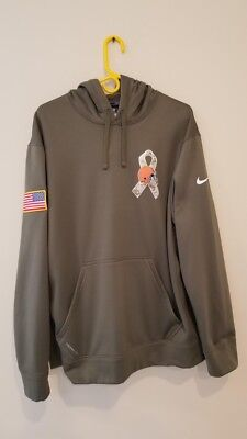 info for 28443 d48be CLEVELAND BROWNS VINTAGE Hoodie Sweatshirt Mitchell & Ness ...