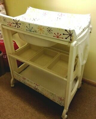 Baby Cosatto Changing Unit Bath *Reduced for quick sale*