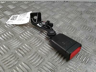 2018 BMW 3 SERIES F30/F31/LCI Rear Left SEAT BELT STALK