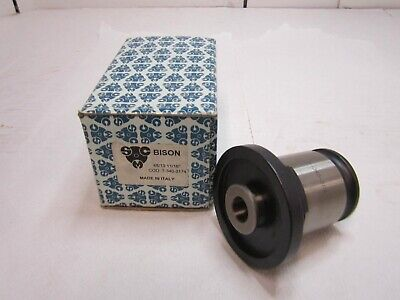 """Bison 7-340-3174 #3 Quick Change Positive Drive Tap Adapters 11/16"""" Tap Size"""