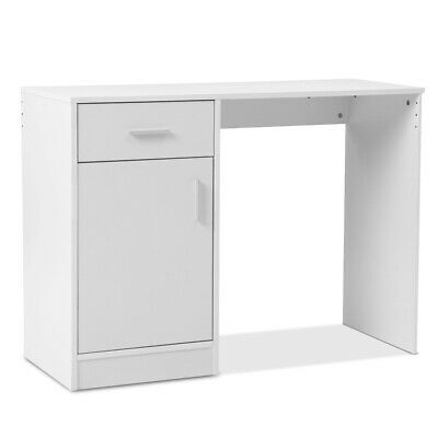 Artiss Jerry Computer Desk W Storage PC Laptop Office Student Study Home Table
