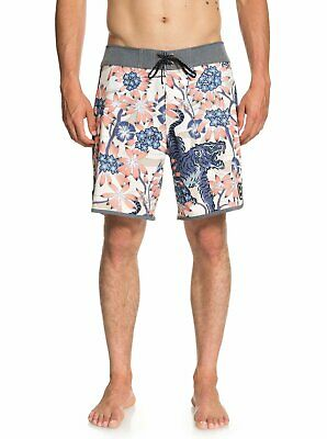 "Quiksilver™ Highline Silent Fury 18"" - Boardshort pour Homme EQYBS04007"