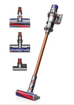 New Dyson Cyclone V10 Absolute+ Plus Cordless Vacuum - 226420-01 Austral stock
