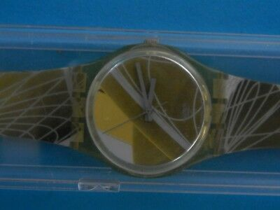 Swatch collection ,ancienne montre