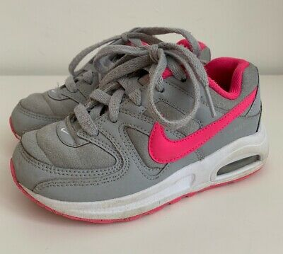 newest 3093f 5ecec Nike Air Max Command Flex Fille Pointure 29,5
