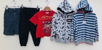 Boys Bundle 2-3 John Lewis H&M Ben Sherman  <D5147