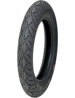 Metzeler Me888 Front Tire 100/90-19 Harley Low Rider Super Glide Dyna Fxr Fxrs
