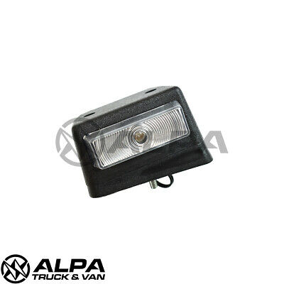 Ford Transit Tipper MK6 Roof Lamp Light Exterior - RH/OS (2000-2006)