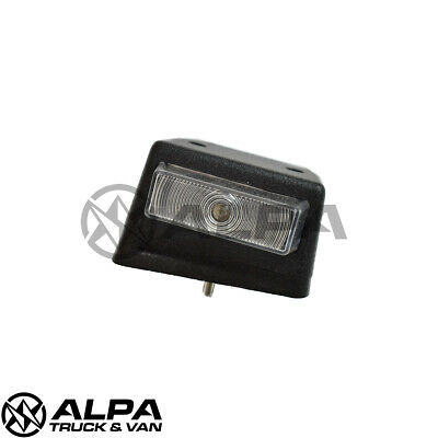 Ford Transit Tipper MK6 Roof Lamp Light Exterior - LH/NS (2000-2006)