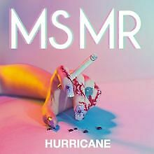 Hurricane-(the) Candy Bar Creep Show Ep de Ms Mr | CD | état bon