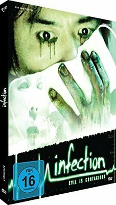 Infection - Evil Is Contagious [DVD]