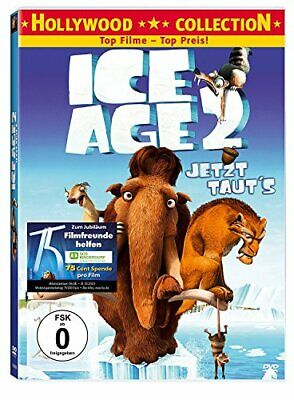 Ice Age 2 - Jetzt taut's [DVD] [2006]