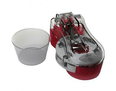 Medifacx ProRx Disc Pill Cutter with One Catch Cup