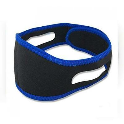 SnoreQuiet Anti Snoring Chinstrap - Snore Gone Solution Device