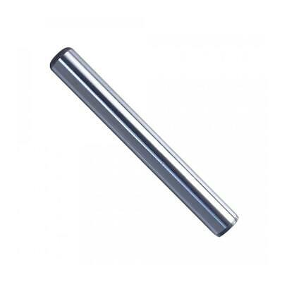 "3/8 x 4"" Dowel Pins, Alloy Steel, Pack of 4"