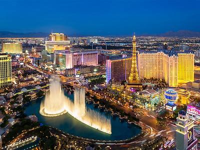 Las Vegas 7 Nights