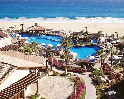 Cabo San Lucas 7 nights