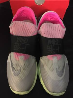 new products fff94 85cf7 Nike Lunarfly 306 City QS China Size 12 Brand New DS 100% Authentic