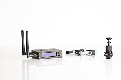 Teradek Cube 255 - HDMI Encoder - Stream To iPad or Tablet