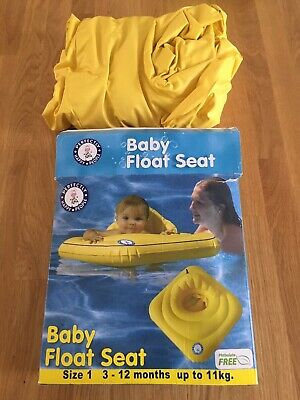 Baby swimming float seat - Brand Perfectly Happy People