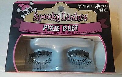 b64cc9df03d ONE SET SPOOKY Lashes PIXIE DUST Fright Night by Ardell New - $6.88 ...