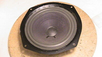 Advent, New Large Advent NLA 10 inch woofer, ROLA manufacture Round Magnet