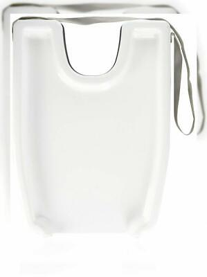 Hair Washing Tray (For Home Or Salon - Use With Chair Wheel Chair!)