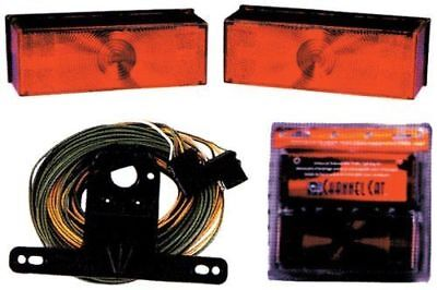 PM V547 Channel Cat Submersible Rear Lighting Kit