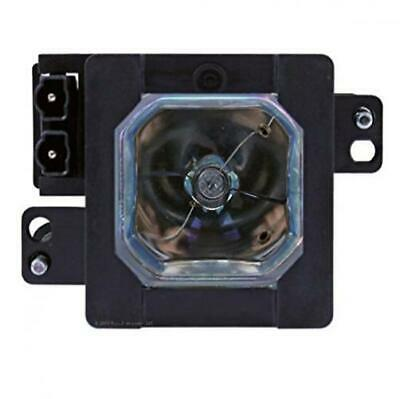 Electrified TS-CL110UAA Replacement Lamp with Housing for JVC TVs